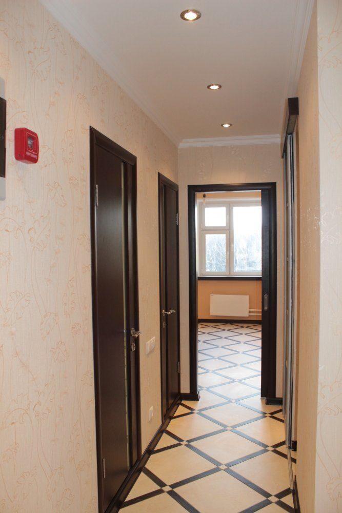 Ремонт квартир п 44 фото